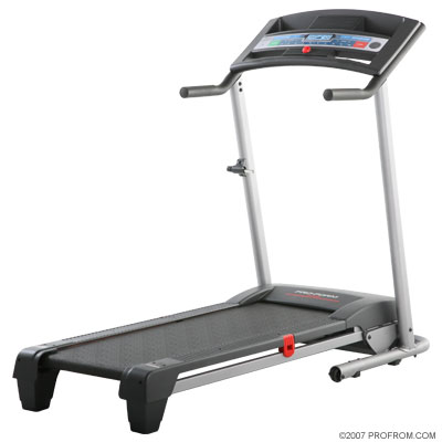 sportcraft treadmill review tx335
