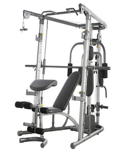 weider 350 smith machine