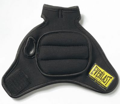 Everlast Weighted Gloves 1 Lb Each