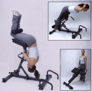 Dumbbell Exercise Bench