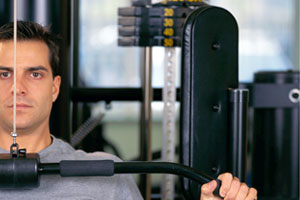 Choosing home or commercial fitness equipment