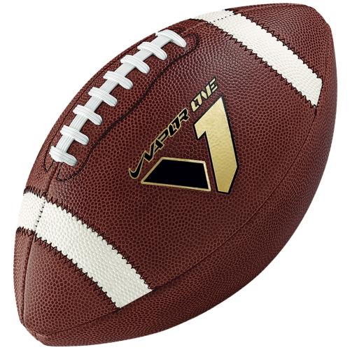 Nike Vapor One Leather Game Football