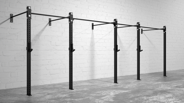 American Barbell Ech 20 Wall Mount Made In The Usa