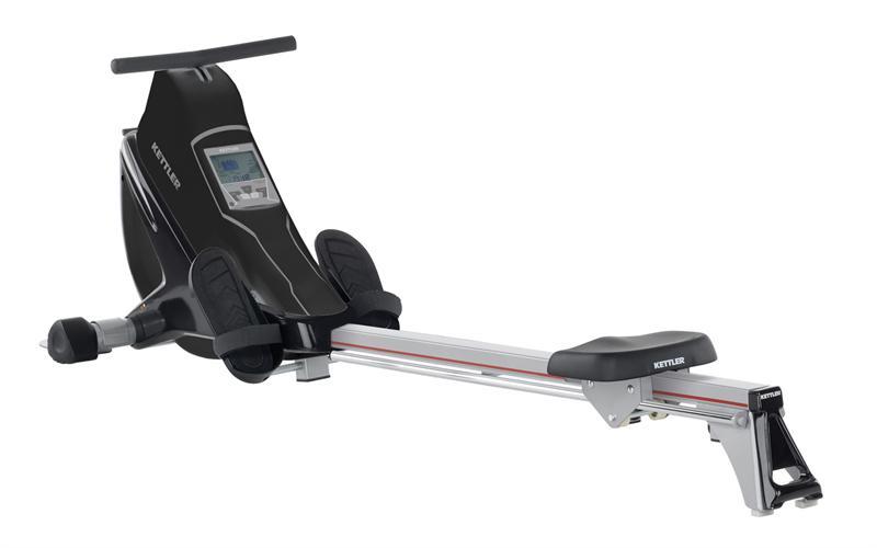 kettler coach e rowing machine. Black Bedroom Furniture Sets. Home Design Ideas