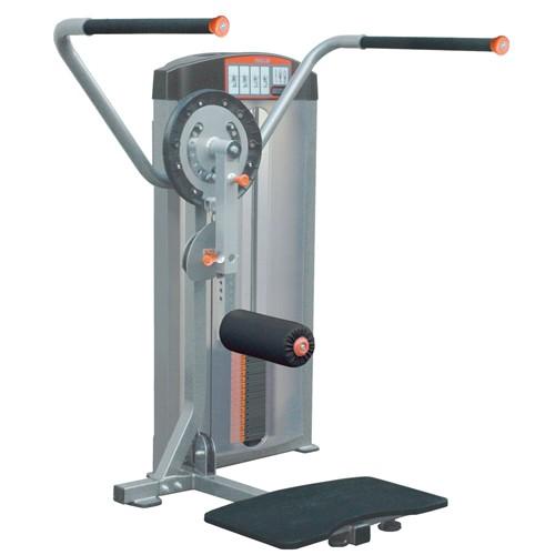 hip flexor machine equipment