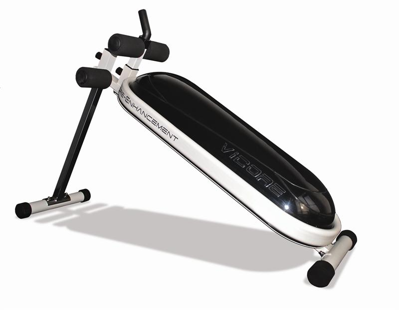 Vicore Extreme Core Ab Bench Commercial Grade