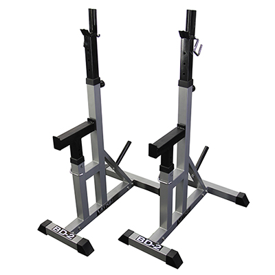Valor Bench Press Stands