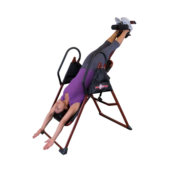 Body Solid Best Fitness Inversion Table