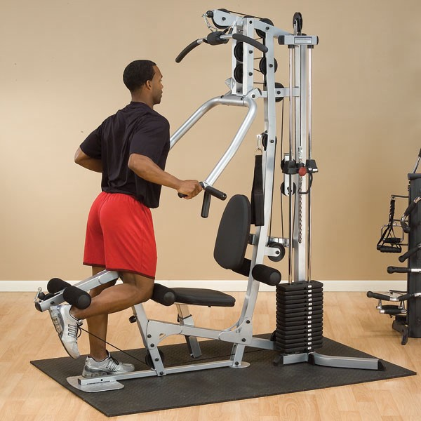 bodysolid bsg10x powerline home gym