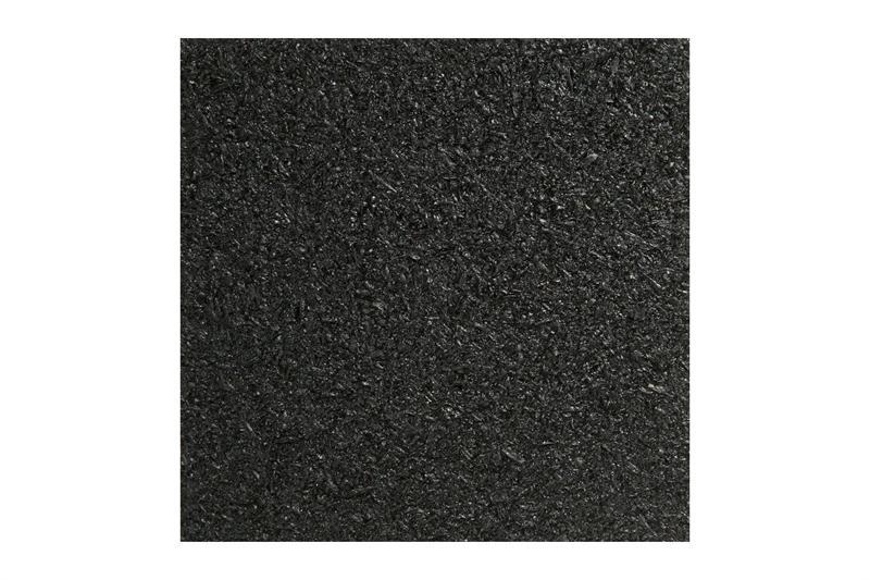 Rb Rubber Mat 42 4 X 6 X 1 2 Quot Black 1 000 Square