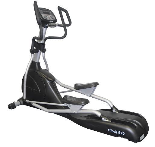 Elliptical Bike Commercial: Fitnex E70 Elliptical