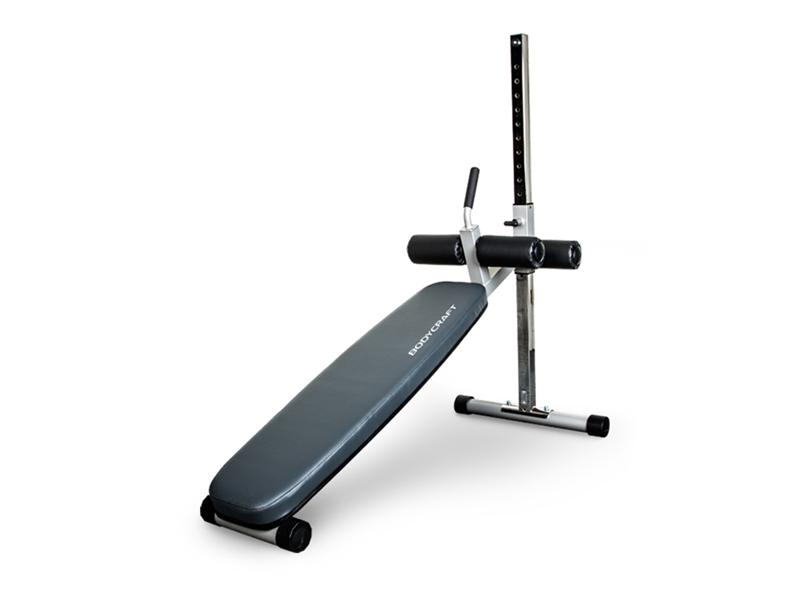 Bodycraft f680 adjustable ab bench Abs bench