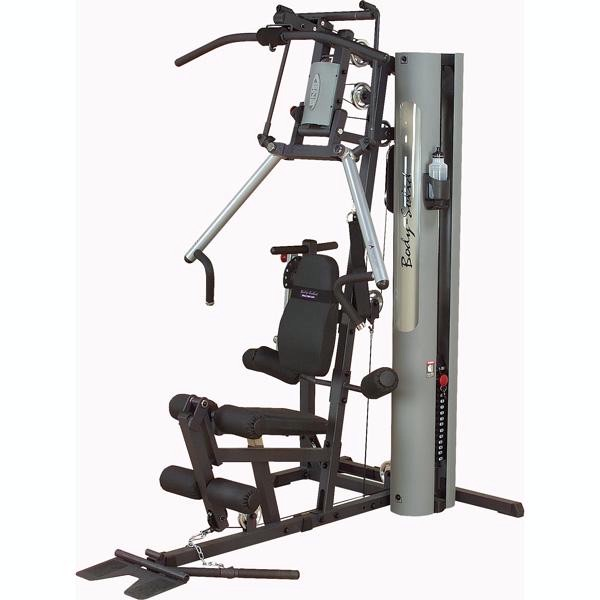 Buy home gym fitness equipment - Body-Solid G2B Bi-Angular Home Gym