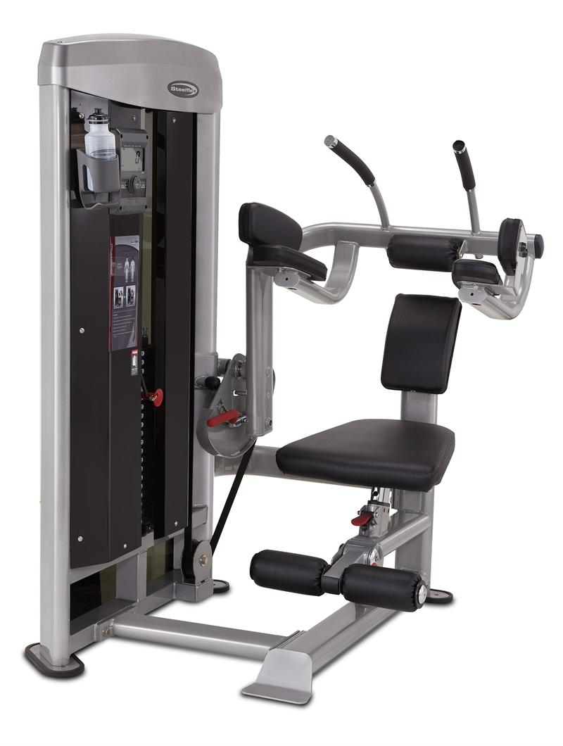 commercial ab machine