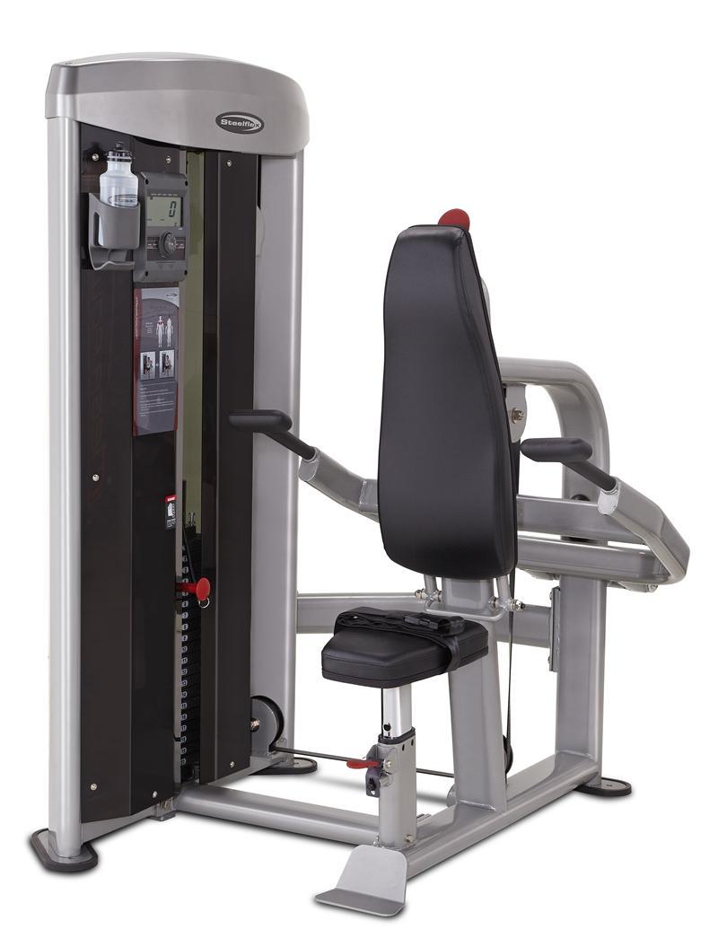 machine tricep press