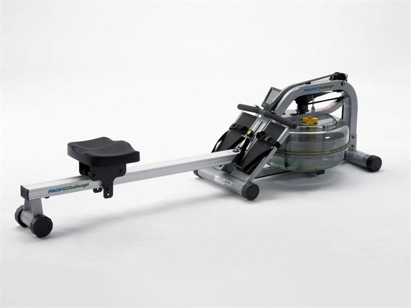 pacific rowing machine