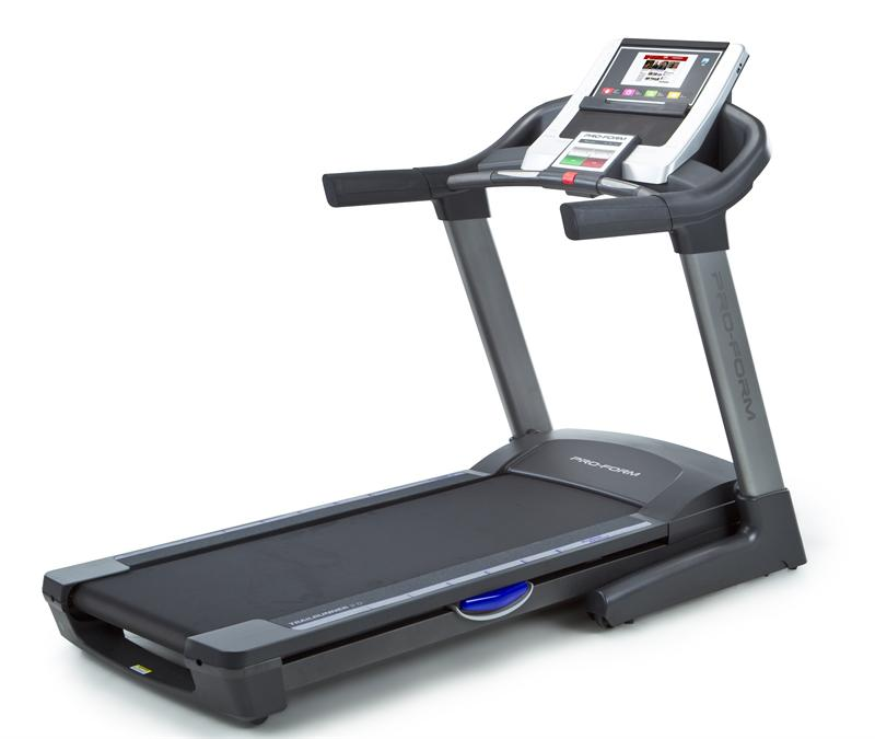Proform Power Sensitive 7 0 Exercise Bike: ProForm Trailrunner 2.0 Treadmill