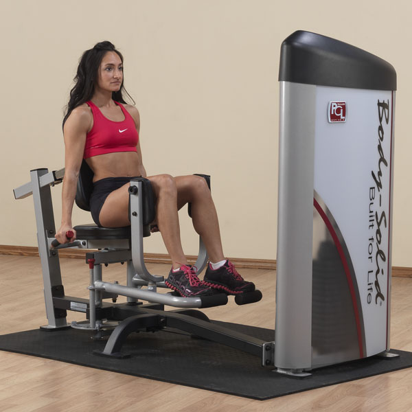 leg machine for inner thighs