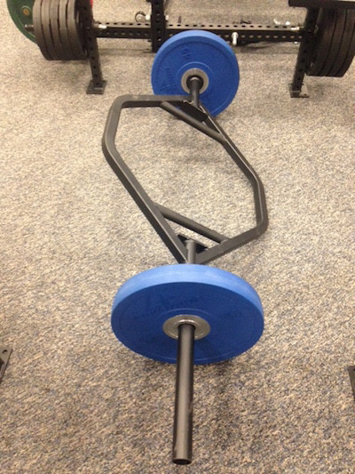 American Barbell Hex Trap Bar Made In The Usa