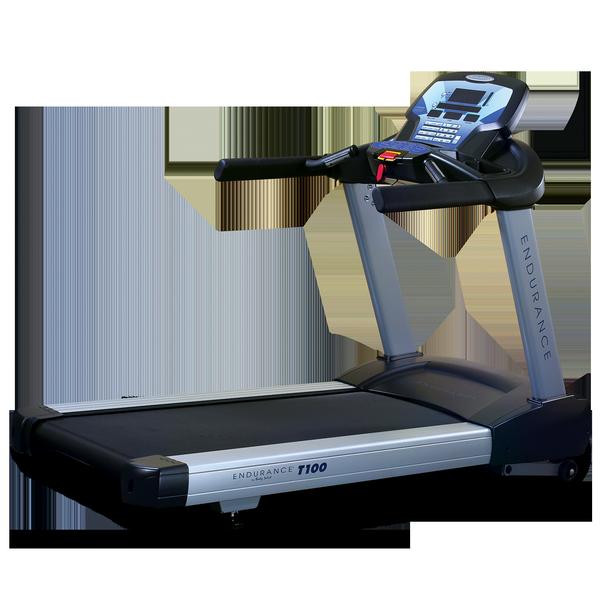 Landice Treadmill Safety Key: Endurance T100 Treadmill