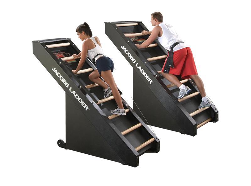Jacobs Ladder Total Body Exerciser