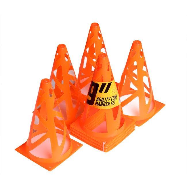 9 Quot Pylon Training Cones