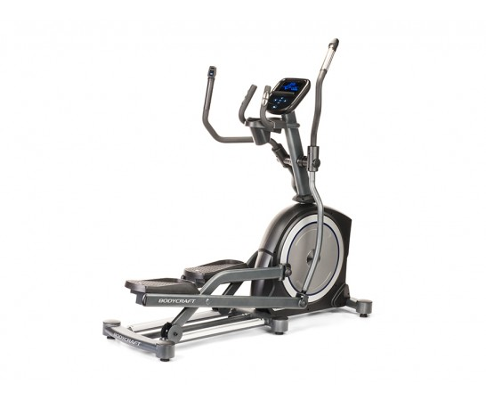 bodycraft ect400g elliptical