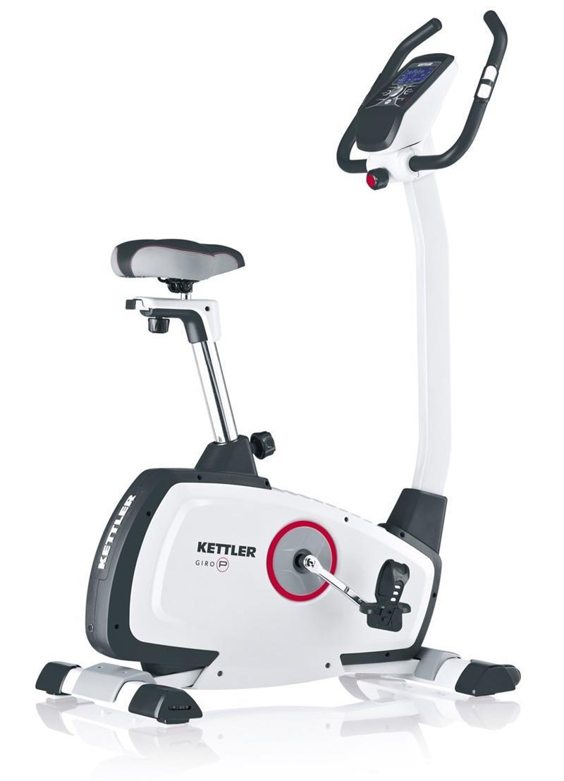 Kettler Giro P Upright Exercise Bike