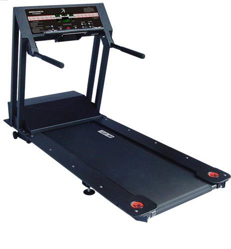 Tuff Tread Nf4616hrt Treadmill Commercial Grade