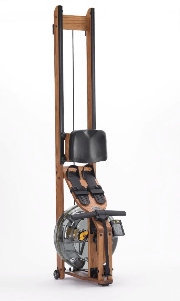 First Degree Viking 2 Ar Fluid Rower Commercial Grade