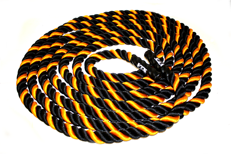 Undulation Rope