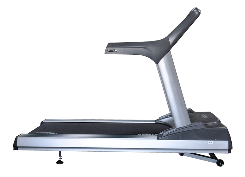 Steelflex Treadmill