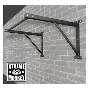 Xtreme Monkey Wall Mounted Chin Up Bar