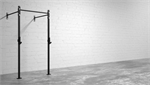 American Barbell 2x2 Rig