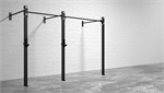 American Barbell 3x3 Rig