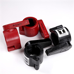 Body-Solid Muscle Clamps
