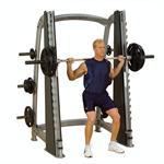 Strength & Weight Equipment