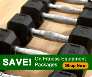 discount packages of exercise equipment for government purchase cards