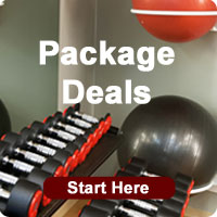 discount packages of exercise equipment