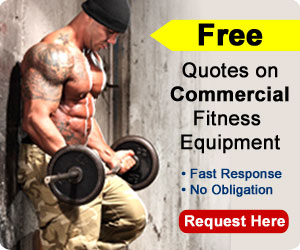 Request a quote on gsa fitness equipment.