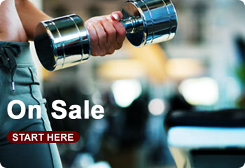 sales and special gym equipment deals