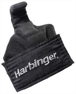 Harbinger Power Lifting Hooks - Pair