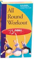 All Around Workout DVD