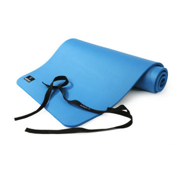 Deluxe Yoga Fitness Mat
