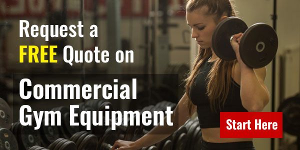 Start here to request a Quote on Commercial Gym Equipment.