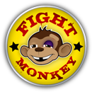 fight monkey