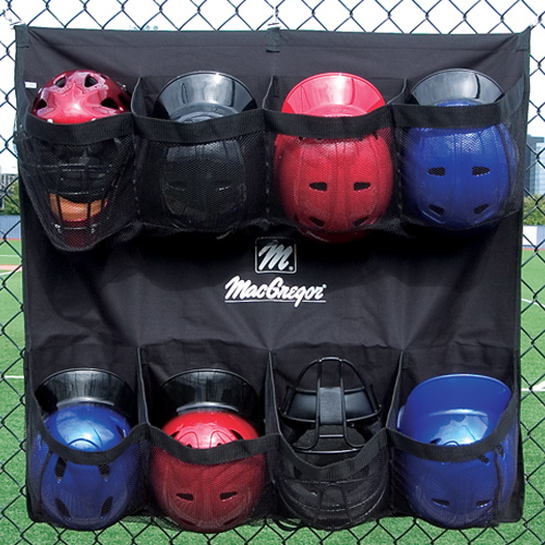 Helmet Caddy - Large