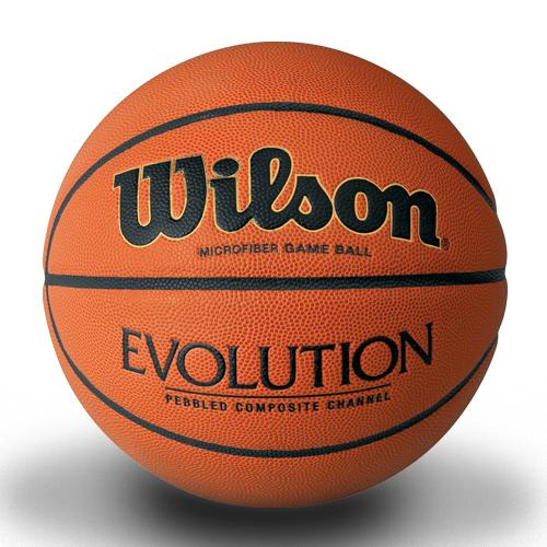 Wilson Evolution Men S Indoor Basketball