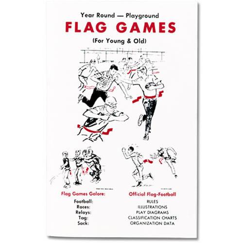 Flag Football Equipment Americanfitness