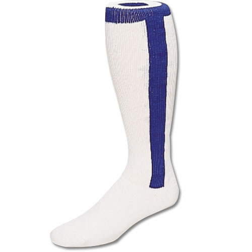 Two-In-One Stirrup Socks - T Ball